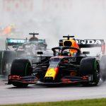 Verstappen reina en la locura de Imola; Hamilton se salva y Sainz es 5º