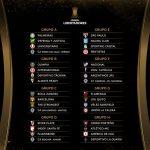 Equipos Paraguayos conocen rivales en la Libertadores y en la Sudamericana