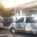 Caso Conmebol y Nicolás Leoz: Fiscalía anticorrupción allanó Banco Atlas
