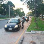 Reportan 52 accidentes de tránsitos durante el fin de semana. Urgen ratificación de ley para alcotest