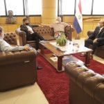 Embajador cubano en Congreso, inician trámites para compra de vacunas producidas en isla