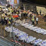 Unas 44 personas murieron en una estampida durante una festividad religiosa