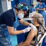 Coronavirus: Chile se prepara para vacunar con una tercera dosis
