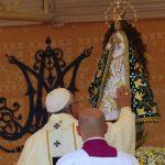El Papa dice que ora a la Virgen de Caacupé para consolar a sufrientes de la pandemia