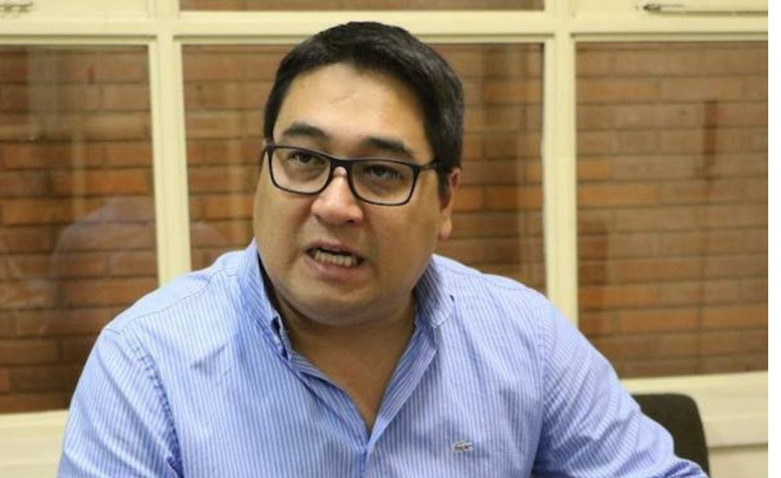 """Nakayama: """"Nosotros blindamos a Asunción de la interna liberal y fue la mejor decisión"""" - ADN Digital"""