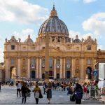 El Vaticano por primera vez reconoce que es propietario de 5.171 inmuebles en todo el mundo