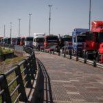 Ante suba de los combustibles, camioneros plantean nuevo reajuste del precio del flete