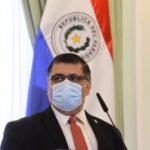 No se puede cumplir de una vez el reclamo de los médicos por cuestiones de presupuesto, dice Borba