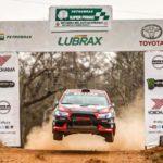 El público volverá a los eventos automovilísticos en Paraguay