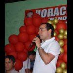 El candidato colorado a la Intendencia de Itauguá quiere