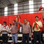 En Itapúa, dirigentes colorados a favor de apoyar candidatura de Horacio Cartes como presidente de ANR