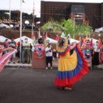 Ciudad del Este celebró el Día Mundial del Turismo con feria cultural y gastronómica