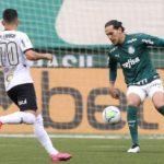 Palmeiras y Atlético Mineiro se enfrentan por un cupo para la final de la Libertadores