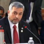 Abdo critica al mecanismo Covax en su intervención ante asamblea de Naciones Unidas