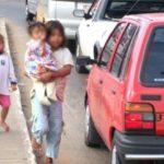 Un flagelo en auge: Más de 8.000 denuncias por vulnerabilidad de derechos de menores, en seis meses