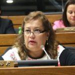 "Denuncian ""conspiración para callar a diputados"" sobre el caso Aduanas"