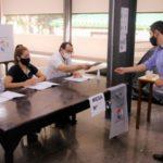 Legislación electoral detalla proceso a seguir el día de las elecciones