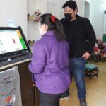 Elecciones municipales: alistan kits que serán utilizados por personas con discapacidad