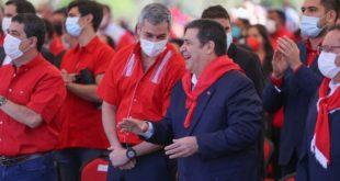 Paraguay: Partido Colorado sigue liderando el mapa municipal y retiene Asunción