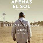"""""""Apenas el Sol"""", película sobre la vida de los ayoreos en el Chaco se estrenará este 28 de octubre"""