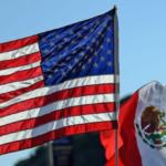 Relación entre México y EEUU