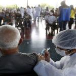 Vacuna contra el Covid-19 y pasaporte sanitario en Brasil no será obligatorio, lo reafirmó Bolsonaro