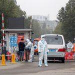 Nuevos confinamientos en China a causa de rebrotes de coronavirus