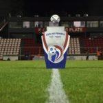 Torneo Clausura: Programan las fechas 13 y 14