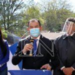 Según Líder Amarilla, ex intendente de Villa Elisa, Efraín Alegre ganará elecciones presidenciales del 2023