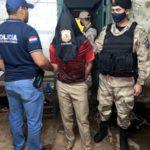 Detienen a un hombre que contaba con orden de captura internacional por feminicidio