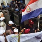 Docentes vuelven a clases desde este lunes y trasladarían movilizaciones frente a las casas de los parlamentarios