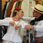 Ballet Folclórico Nacional llevará a Pilar el proyecto «Abriendo Horizontes»