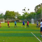 El deporte para vencer los efectos de la pandemia