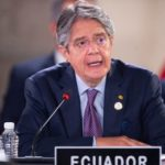Ecuador: Lasso advierte que disolverá el Parlamento si persisten en bloquear sus proyectos de ley