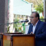 Gobernador de Cordillera ratifica que facturas emitidas son legales y obras fueron hechas