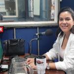Ex candidata lamenta falta de unidad total en Asunción de la oposición para las municipales