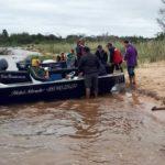 Mades realiza fuertes controles de pesca en Misiones y Ñeembucú