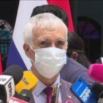 Embajador de México en Paraguay afirmó que Rodrigo Granda