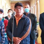 """Contrabando: """"El gobierno nos cierra las puertas y se las abre a los argentinos"""", denuncia productor"""