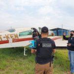 Fiscal obtuvo condena de 14 años de cárcel para piloto, que operaba en esquema de Narcotráfico internacional