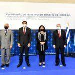 Paraguay aboga por apertura de fronteras y protocolos homologados en Reunión de Ministros de Turismo del Mercosur